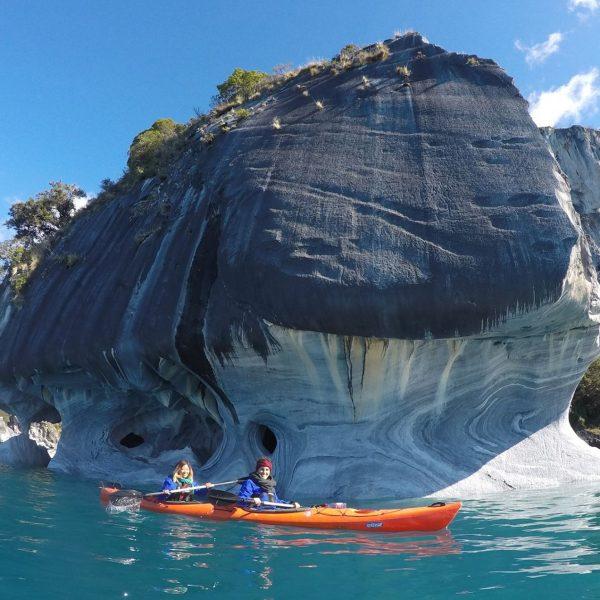Capillas de Marmol Patagonia